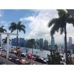 #Singapore #Changi Instagram by @_jangjaeeun_ - #honeymoon #gopro #marinabaysands #singapore #swim #selfie #travle … http://t.co/sUEU4r6dnf