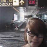 #Singapore #Changi Instagram by @katyberrymerry - One of the saddest moments Ive had. Bye for now, #Singapore :( http://t.co/DXt0CoWDhY
