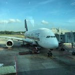 #Singapore #Changi Instagram by @spdhiro - Bye #singapore! I feel proud to be a Singaporean and no matter what thos… http://t.co/NSCksphGyU