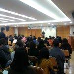 #성남시 우리 가까이에는 언제나 방과후 아이들의 건강한 생활을 함께하는 '지역아동센터'가 있습니다~~ 3월 27일(금)에는 성남 지역아동센터연합회장님의 이취임식이 있었습니다 http://t.co/XGdvcnvV4k