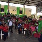 @alitomorenoc:Los jóvenes son el presente d Campeche. Es momento d llevar a Campeche a lo más alto. #ConTodoParaTodos http://t.co/mQOyqq24EA