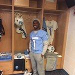 2015 Oxbridge ATH MT @TreGabriel21: #Blessed to announce my commitment to #Columbia University! http://t.co/PMPklzwktO
