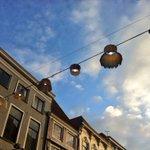 Roep om behoud van kamerlampen zwelt aan in Zwolle: ZWOLLE - Zijn er mogelijkheden om de 350… http://t.co/ZPRdIItTHe http://t.co/b3ZzViCZYe
