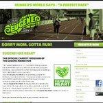 .@EugeneMarathons fundraiser, Eugene Has Heart, helps local nonprofits. http://t.co/EDLBEOGBj0 @CASAofLaneCo http://t.co/WJgtOnq2hj
