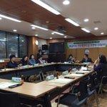 수내2동 주민제안의날 개최!! 새마을부녀회 회원님을 모시고 우리동의 현안사항 및 애러 사항을 청취하고 있습니다- 항상 즐거운 분위기의 부녀회 좋아요 @Jaemyung_Lee #성남시 http://t.co/H8Mvl56D4I