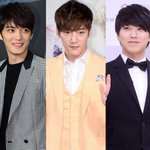 """@soompi:#SuperJunior's #Sungmin, #JYJ's #Jaejoong, and Actor #ChoiJinHyuk All Enlisting Today http://t.co/jqm0Oi3GpF http://t.co/7Hl4BObxSx"""""""