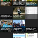 Aficionados crean app de la Jaiba Brava http://t.co/uyZ33mbbZS http://t.co/p2cOmrqEtY