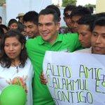📢Trabajaremos en el Proyecto de Becas más importante. Para que los jóvenes puedan superarse. #ConTodoParaTodos. http://t.co/rMUb8Os7Bh