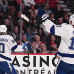 #TBLIGHTNING WIN! Bolts sweep season series vs. the #Habs, 5-0-0, and break 100 points with 101. #GoBolts ⚡️ http://t.co/CYRREgubGH