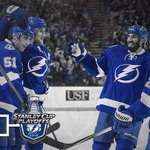 Stanley Cup Playoffs bound. See you when the chase for the Cup begins April 15, @TBLightning. http://t.co/a7ZQZD82sp