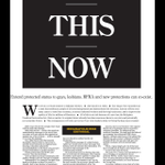 """Wow. Indianapolis Star devotes tomorrows front page to editorial on """"religious freedom"""" law: """"Fix This Now"""" http://t.co/NgXblMsJnn"""