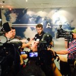 Daniel Vettori officially announced he has played his last game for the @BLACKCAPS #BacktheBlackCaps ^PT http://t.co/QQ2GV7snbK