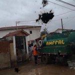 ¿qué onda alcalde @MaglioCicardini? 1ro lo sorprenden con 1 excavadora en su casa y ¿ahora esto? Para la hueá poh!! http://t.co/ITIatoAuRj