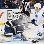 @VanCanucks never trail in win over Blues: http://t.co/vHajQiqSU6 #NHL http://t.co/S2mGv8g7zj