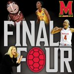 TERPS BACK TO THE FINAL FOUR! (1) @umdwbb def. (2) Tenn 58-48 and return to their 2nd straight NCAA Semi! #GoTerps http://t.co/ooYXE7ahPV