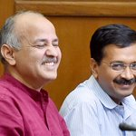 Dileep Padgaonkars blog | A welcome 'normalisation' of AAP http://t.co/XB3DxOrJG9 http://t.co/ZRD9TWauvo