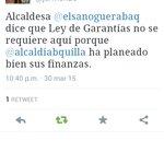 Esto si es un Alcalde que desde 2012 esta ejecutando su presupuesto @lasanmiguel @yennytiusso @williamretamozo @Tebyr http://t.co/JmjfGHc9YV