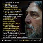 """""""@Guillermo_47: """"Otro 100% Cafiche del estado. #BacheletMiente @tepiensochile http://t.co/QeU1rpnVl1"""" Y la estafa en Planta Rev técnicas??"""