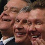 Якунину, Сечину и Миллеру разрешили не публиковать свои доходы http://t.co/wwHY2x6QgU http://t.co/Xjo9rGjr74