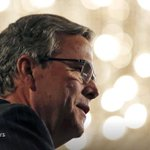 Jeb Bush defends Indiana law as a safeguard for religious belief http://t.co/QOrnioWtMv http://t.co/lJFuqxG632