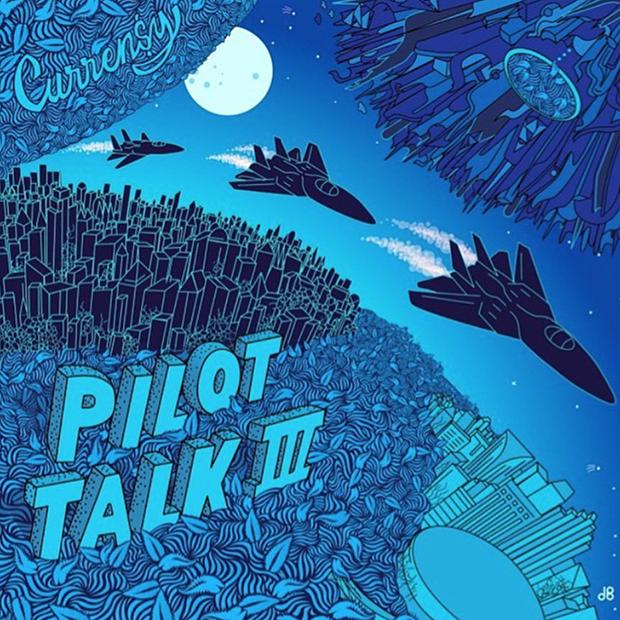 Stream @CurrenSy_Spitta's  Pilot Talk III  Guilt-Free [LISTEN] http://t.co/DKL5TLOt1m http://t.co/GzWZ5wICVI