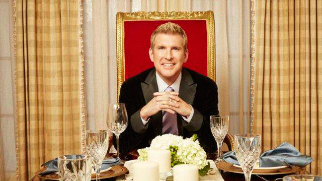 TV Upfronts: @USA_Network Orders Chrisley Late-Night Pilot, Nabs SmackDown from Syfy