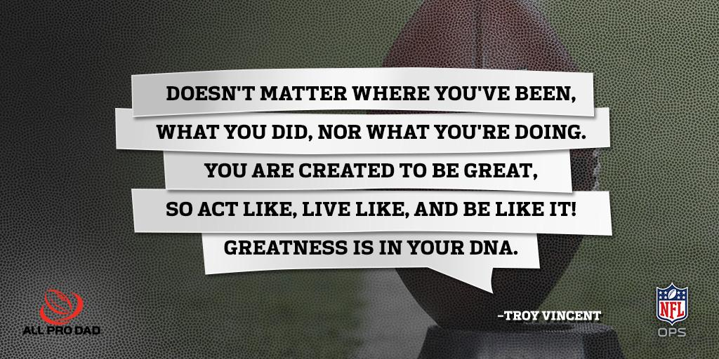 RT @TroyVincent23: I hope these words inspire you today and every day. #TroyandTonyTuesday http://t.co/EydHb5nVxg