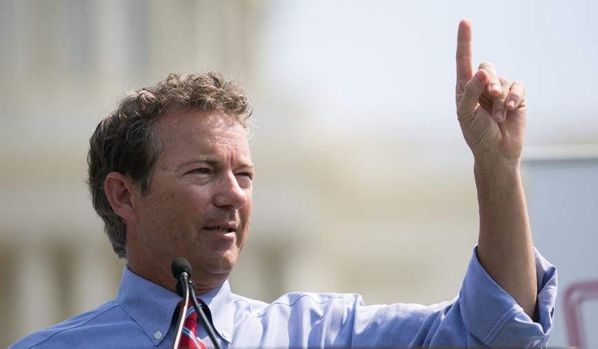 """I am running for president"": Rand Paul joins the 2016 race http://t.co/jdwE0diX61 http://t.co/OwrOWjqmej"