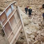 Venezuela ofrece cooperación a Chile ante catástrofe que afecta al #NortedeChile http://t.co/K1cxbwYlQz http://t.co/HuvQu4dDd3
