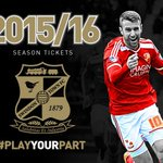 The Phase Two window closes today! Have you signed up to #PlayYourPart yet? http://t.co/7O2vQASlPc #STFC http://t.co/91B3Wzztej