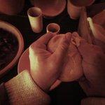 #MartesSanto muy pronto compartirá el pan y el vino @abcdesevilla @SevillaSemSanta http://t.co/p8LL7DinB6