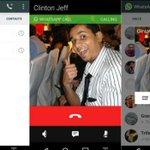 Las llamadas de voz ya han llegado a WhatsApp para los usuarios de Android @Tecnoxplora http://t.co/ka9FaO8L4y http://t.co/8dE4APbi02