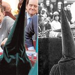 El Rey, Serrano, la Semana Santa y dos fotos para la historia http://t.co/IrswfRFks6 |#SSantaSevABC http://t.co/ifyTUp7I9F