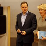 Esperanza Aguirre ficha al economista Daniel Lacalle http://t.co/oDMdeG1285 http://t.co/HMToylEj1K