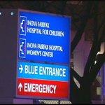 #UPDATE: WATCH latest on Inova Fairfax Hospital prisoner escape at 7AM. @InovaHealth http://t.co/dZHfdyPscQ http://t.co/4wL2jI3nWI