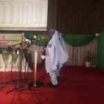 """Prof. Ambali, VC of Ilorin is RO of Niger state http://t.co/0OF7rAs9av"""""""