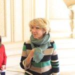 Esperanza Aguirre ficha para su candidatura al economista Daniel Lacalle http://t.co/MnxN2tzmtp http://t.co/8K6L39DnR1