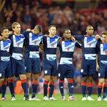 【英代表情報】リオ五輪でのイギリス代表再結成は白紙に…賛同得られずFAが提案破棄 http://t.co/XX9PCTnaGk FA(イングランドサッカー協会)が、リオ五輪でのイギリス代表の再結成を提案していました。 http://t.co/S9bsSqRwFb