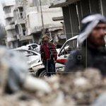 SIRIA CONFLICTO - Al menos 26 muertos en ataques en el norte y el sur de Siria http://t.co/WWeHiI3vMA http://t.co/Xa2TyBLflQ