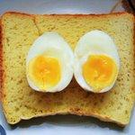 【マジか】「卵を食べると人に優しくなれる」科学的に実証 http://t.co/NXZLDaHxVr トリプトファン(たまご3つ分)を摂取した被験者はそうではなかった被験者に比べると2倍の割合で報酬を寄付したそうです。 http://t.co/zEcfVZzvpJ