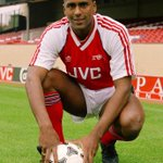Good morning. Today marks 14 years since the death of @Arsenal legend David Rocastle #Rocky7 - http://t.co/DPxH6IPBfj http://t.co/7rLpeUUEbO