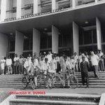 """""""Vers 1960/62, on recevait son courrier par facteur"""" à Abidjan http://t.co/qQJOL04hmq"""