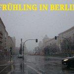 Es gibt nichts Schöneres, als den Frühling in #Berlin. http://t.co/k2Kgx201Wo