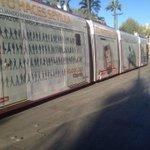 Zoido sigue utilizando recursos públicos para hacer su propia campaña electoral #ZoidoImPPresentable #Sevillahoy http://t.co/yMsqOeQWtQ