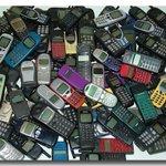 Neem vanavond je oude mobiele telefoons mee en lever die in bij Club Cele @VPROTegenlicht meet up #vuilgoud #ewaste! http://t.co/ctceWZfRsc
