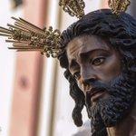Jesus Cautivo y Rescatado #semanasantasevilla #TDSCofrade @Hdad_SanPablo http://t.co/y175hujdIm