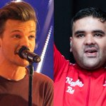 Louis Tomlinson advises Naughty Boy to grow up in Twitter spat: How f**king old are you? http://t.co/xLWJ0s0cfS http://t.co/4D4bsd6Dit