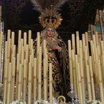 La hermandad del cerro en su iglesia esperando su salida @DIRECTOSEVILLA @elllamadorcsr @Sevillainforma #MartesSanto http://t.co/vgZV8jRbzL