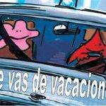 Antes de salir de vacaciones de #SemanaSanta, deja un poco de ti para los q lo necesitan #Donasangre Urgente O- A- B- http://t.co/BPD2D1O4yS