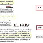 Hola @AlfonsoAlonsoPP ¿En 2012 q los INMIGRANTES tuvieran sanidad era UN FRAUDE y ahora se la devuelves?Qué cambia? http://t.co/XhZmyltyzk